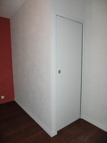chambre apres